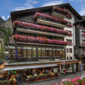 Pollux - Zermatt