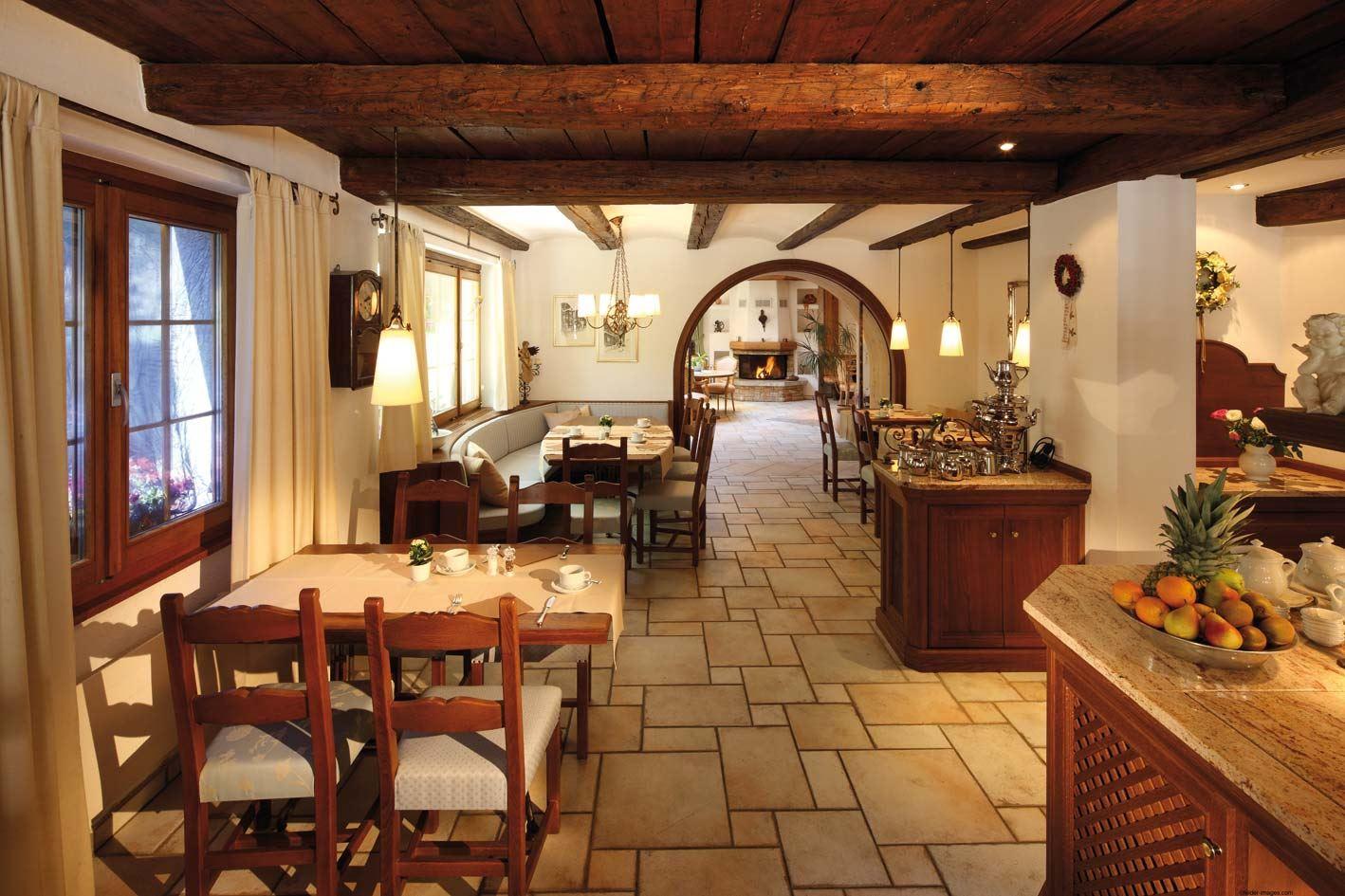 Hotel Admiral - Zermatt
