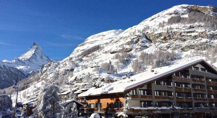 Garni Antika - Zermatt