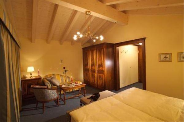 Hotel Sonne - Zermatt
