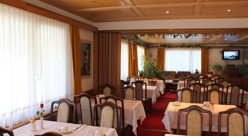 Hotel Elite - Zermatt