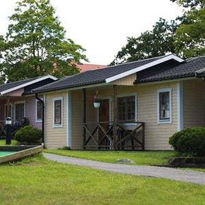Villa Björkhagen/Cottages