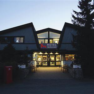 Best Western Hotel Småland