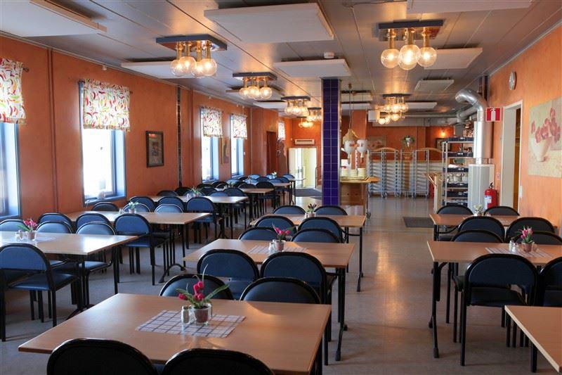 Restaurang Lilltjärn