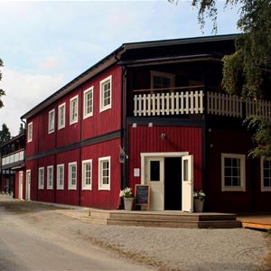 Hotell Dalhem