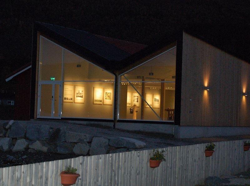 Helgeland Museum avd. Bindal