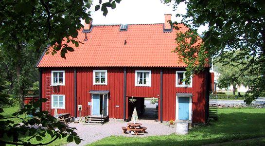 Söderköping/Mangelgården, STF Vandrarhem