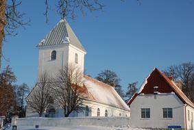 Katarina.Nilsson, Börringe church