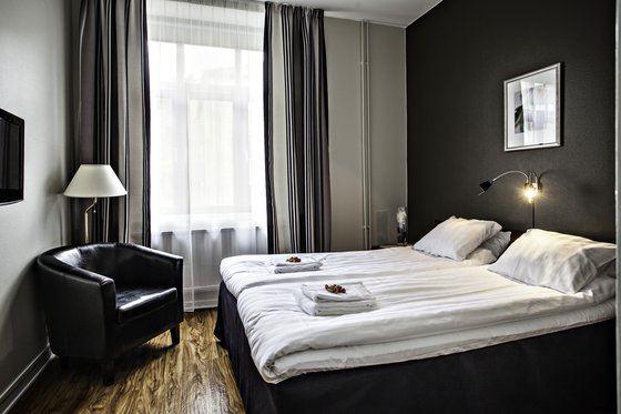 BEST WESTERN Tidbloms Hotel