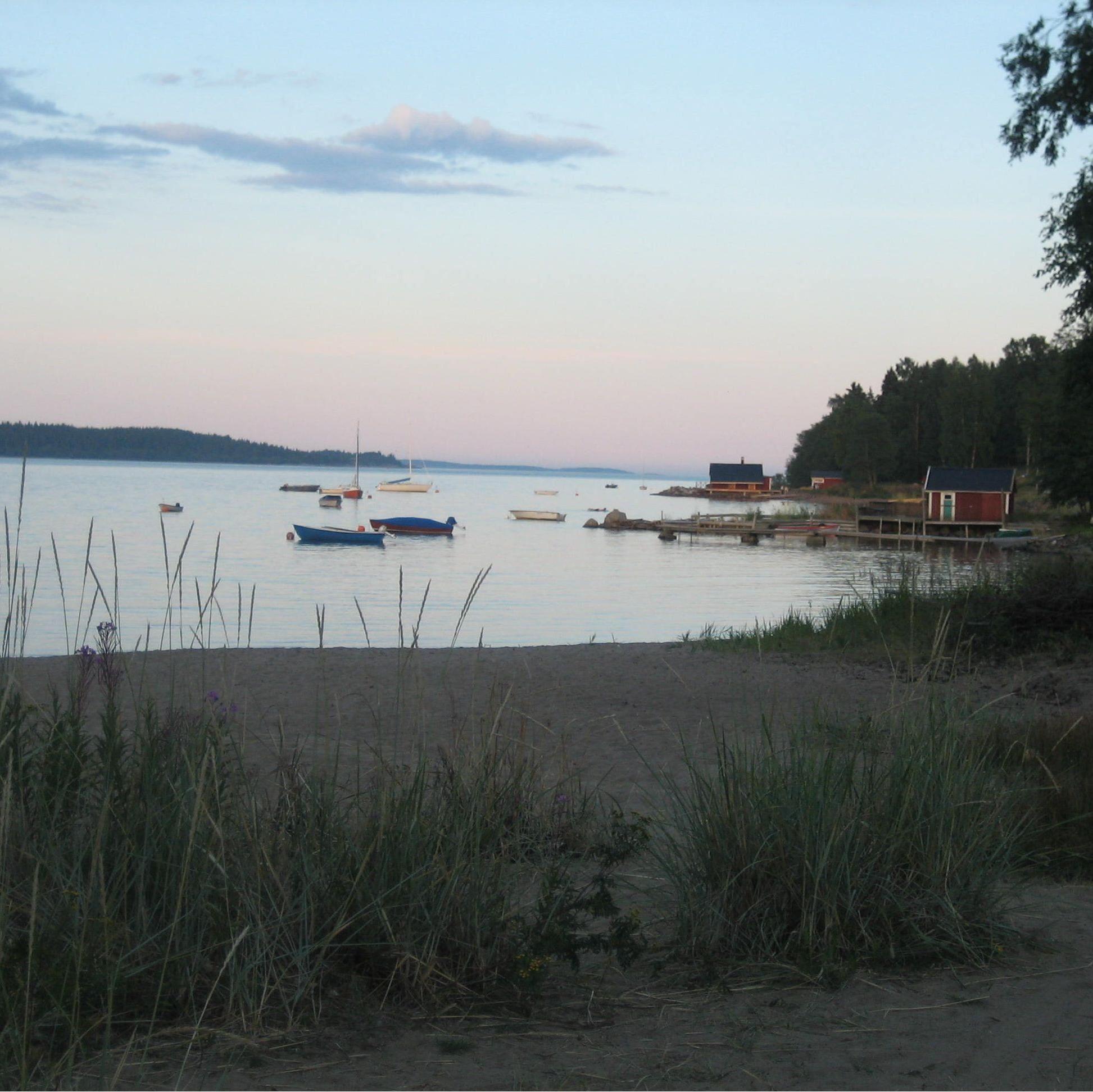 Slädaviken camping