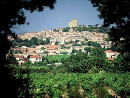 Excursion Vins de prestige & sites célèbres