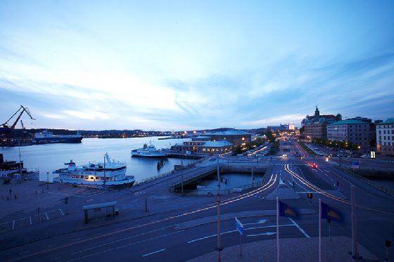 BEST WESTERN Hotell Göteborg