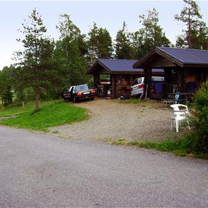 Lufta Camping / Camping