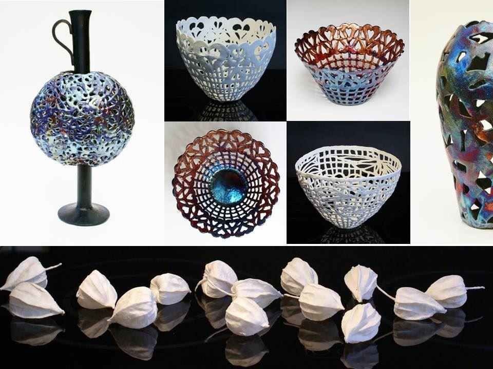 Sehler Keramik i Lidhult - Galleriförsäljning av unika konst & konsthantverk
