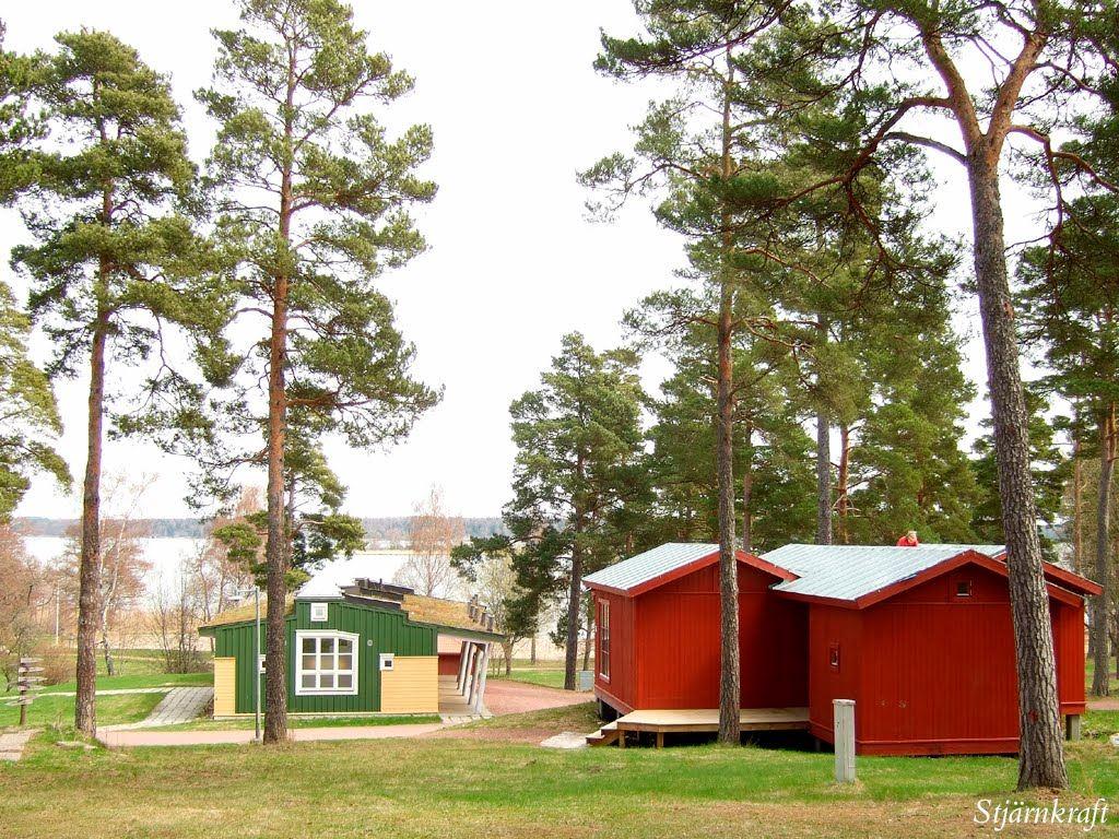 Gröna Udden cottage