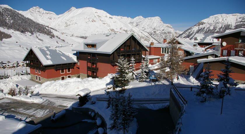 Hotel Villaggio San Carlo Livigno