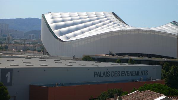 Interhôtel Parc des Expositions