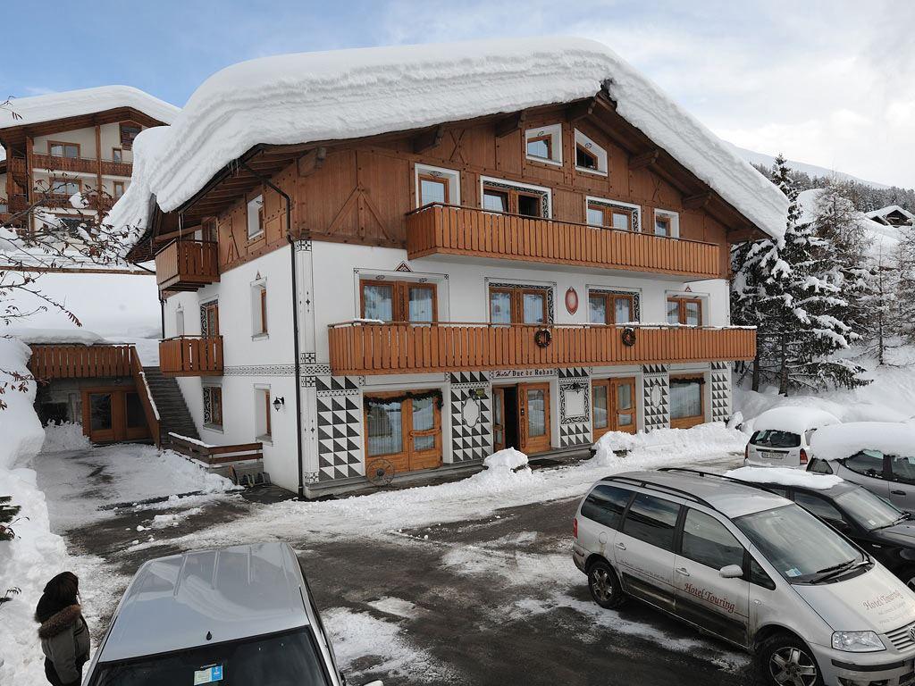 Hotel Duc De Rohan Livigno