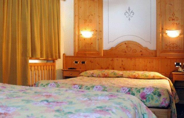 Hotel Astoria Livigno