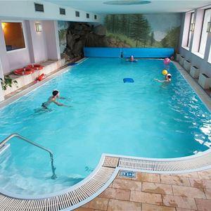Hotel Bucaneve - Livigno
