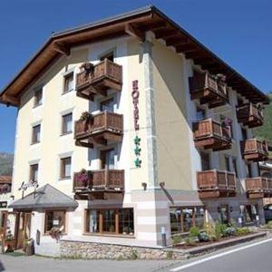 Hotel Angelica - Livigno
