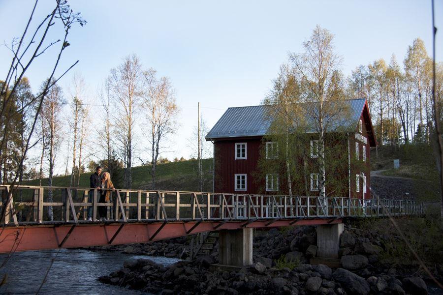 Conferences at Överklintens Kvarnhotell (the Mill Hotel at Överklinten) (copy)