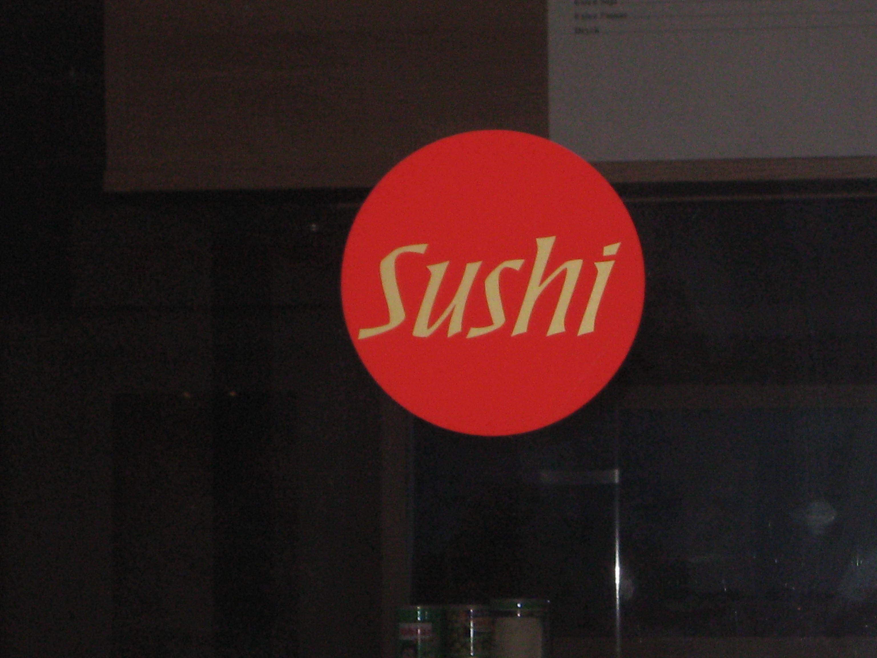 Jenny Rasmussen , Tokio Sushi
