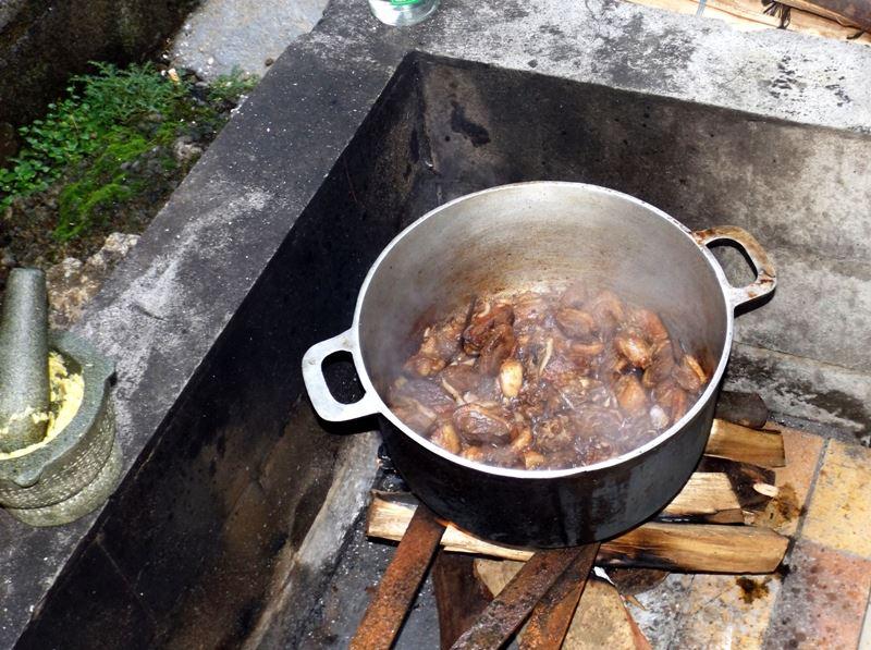 Cuisine créole: