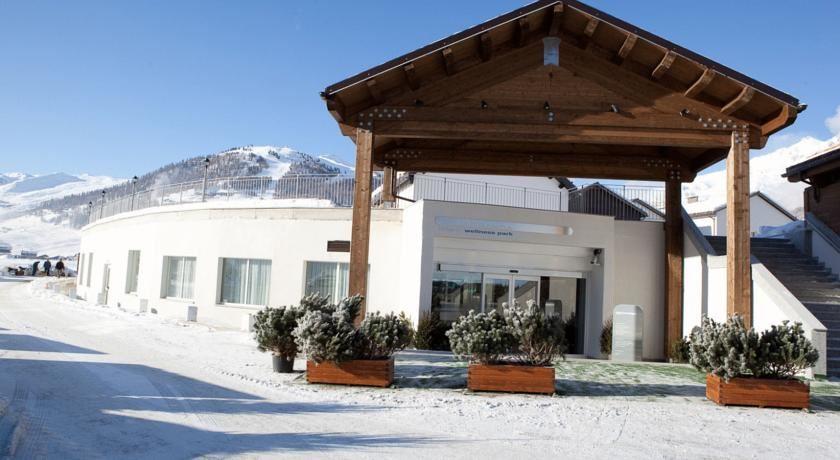 Aquagranda Wellness Park - Livigno