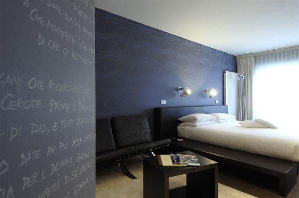 Hotel Lac Salin Spa & Mountain Resort Livigno