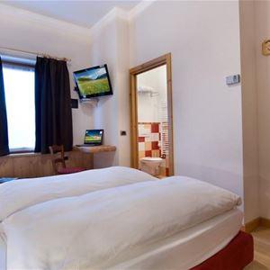 Hotel Alegra - Livigno