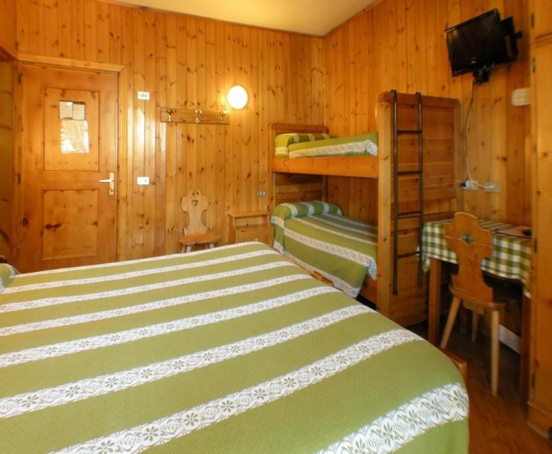 Hotel Federia - Livigno