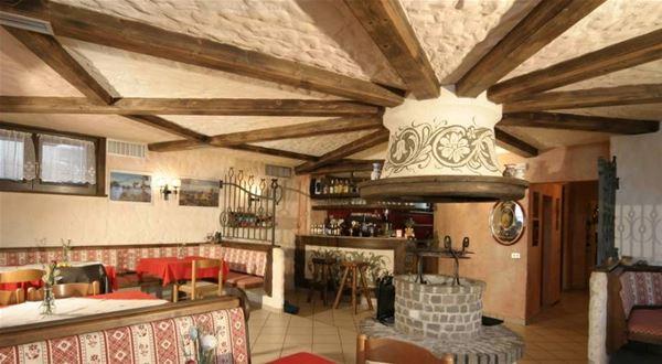 Hotel Capriolo - Livigno