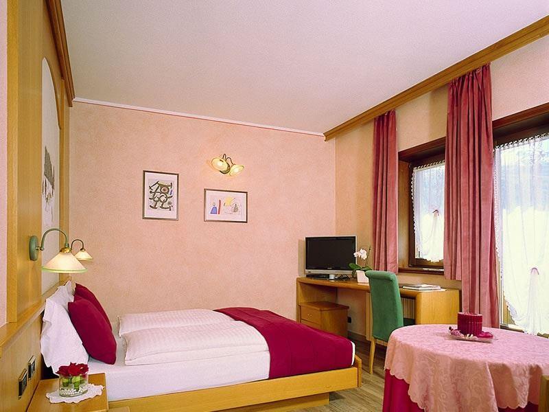 Hotel Garni Francesin - Livigno