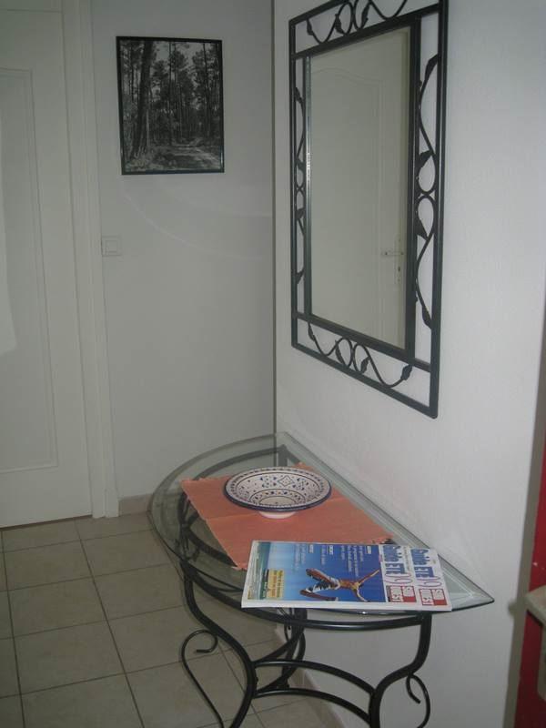Appartement de M. Sib