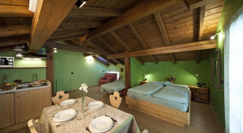 Hotel Marzia Livigno