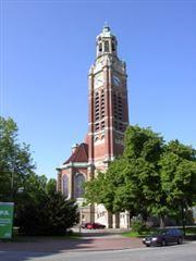 S:t Johannes församling, S:t Johannes Church