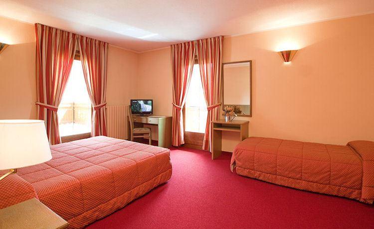 Hotel Krone Livigno