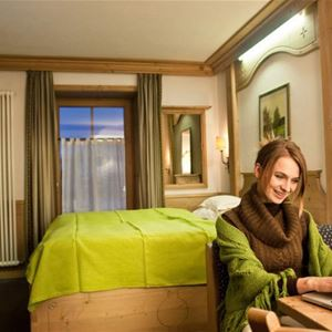 Hotel Bivio - Livigno