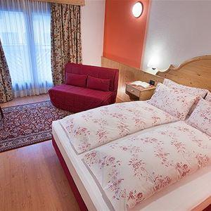 Hotel St. Michael Livigno