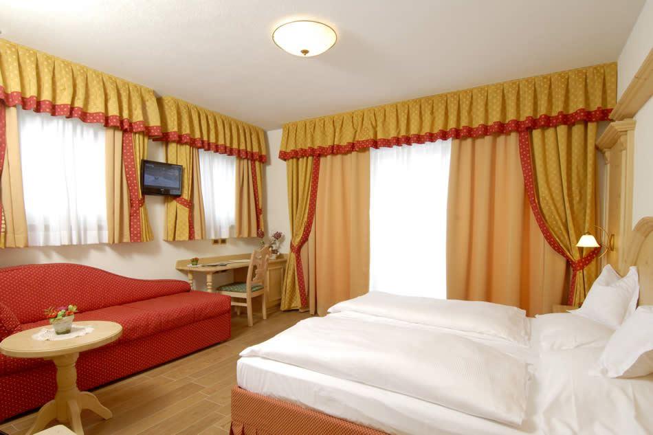 Hotel Paradiso - Livigno