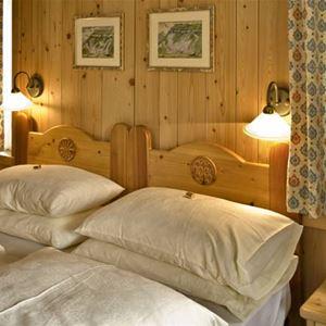 Hotel Posta - Livigno