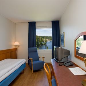 Hotell Dalia