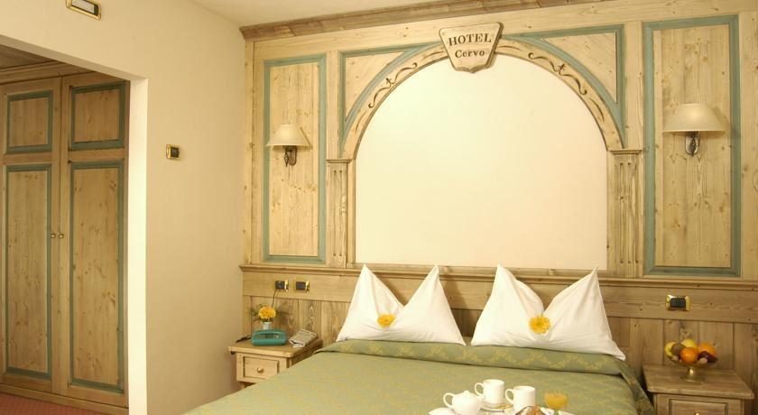 Hotel Cervo - Livigno