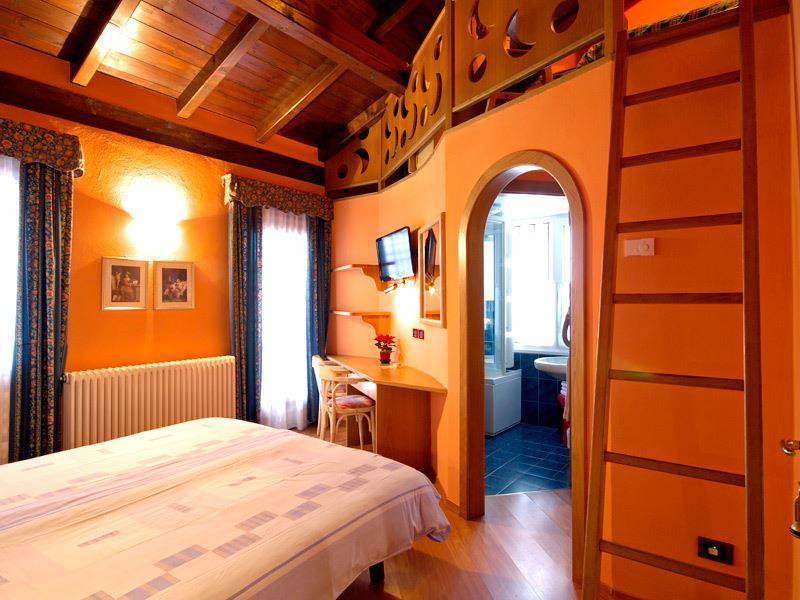 Hotel Astra Livigno