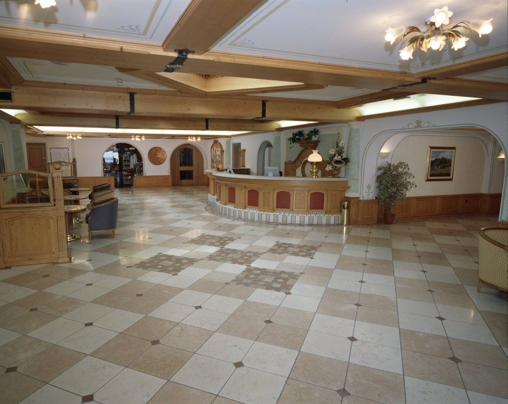 Hotel Intermonti - Livigno