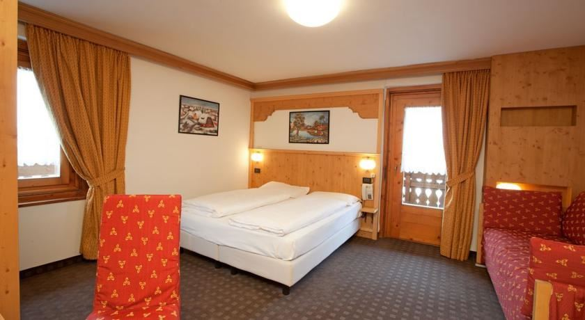 Hotel Piccolo Tibet - Livigno