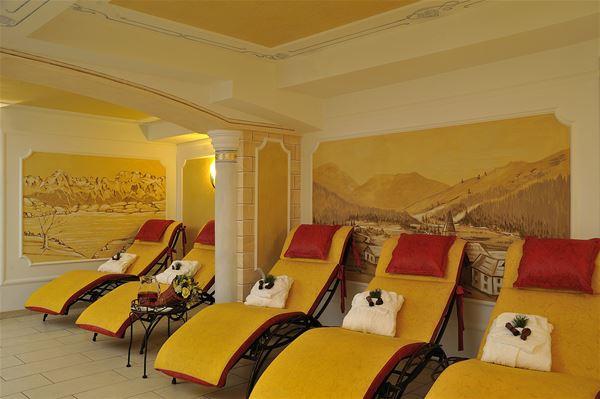 Romantic Plaza Sporthotel Madonna Di Campiglio
