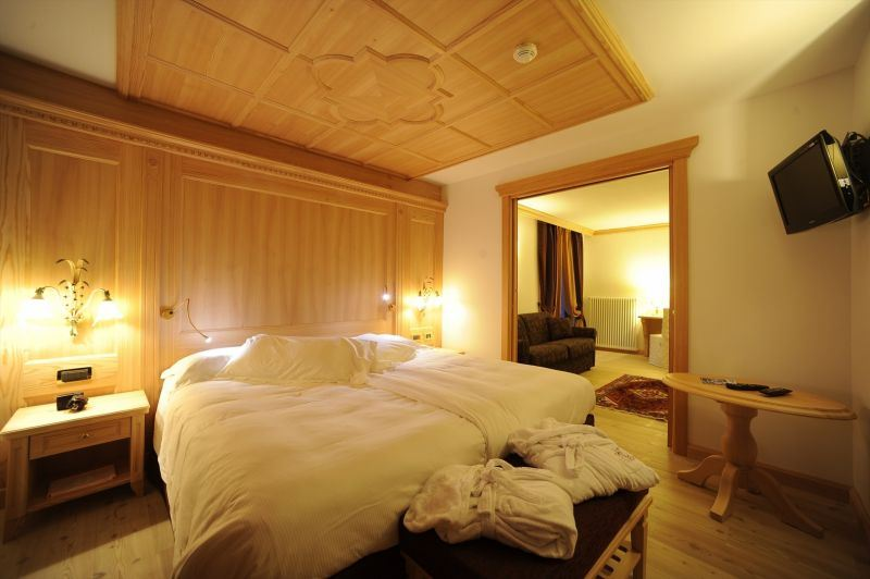 Cerana Relax Hotel Madonna Di Campiglio