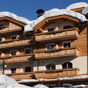 Hotel Diana - Madonna Di Campiglio